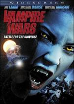 Bloodsuckers - Vampire Wars: Battle for the Universe (TV)