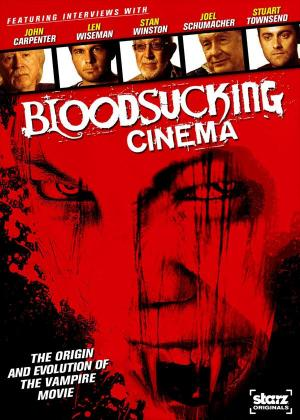 Bloodsucking Cinema (TV)