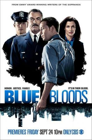 Blue Bloods (Serie de TV)