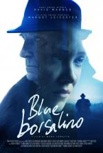Blue Borsalino (C)