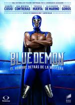Blue Demon (Serie de TV)