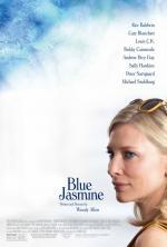 Jazmín azul