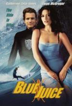 Blue Juice (Una vida sin miedo)