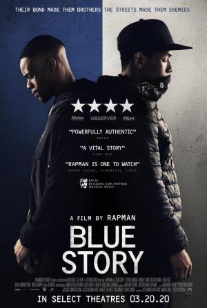 Blue Story