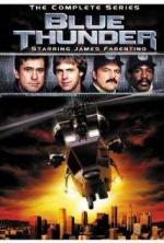 Blue Thunder (Serie de TV)