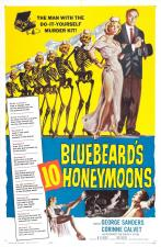 Bluebeards Ten Honeymoons