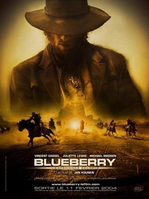 Blueberry: The Secret Experience