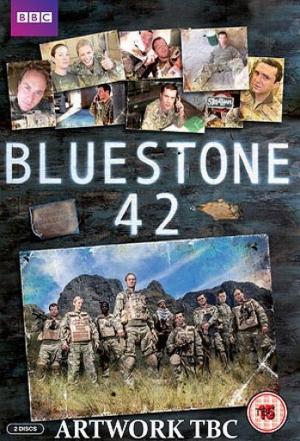 Bluestone 42 (TV Series) (Serie de TV)