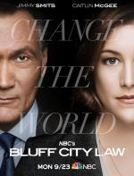 Bluff City Law (TV Series)