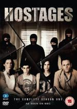 Bnei Aruba (Hostages) (TV Series)