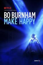 Bo Burnham: Make Happy (TV) (TV)