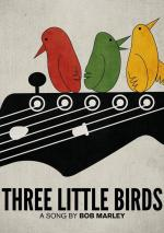 Bob Marley & The Wailers: Three Little Birds (Vídeo musical)