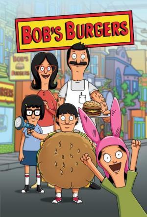 Bob's Burgers (Serie de TV)