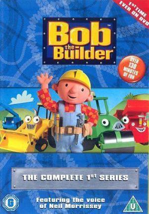Bob y sus amigos (Serie de TV)
