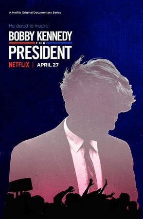 Bobby Kennedy for President (Miniserie de TV)