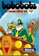 Bobobobs (Serie de TV)