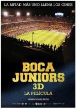 Boca Juniors 3D
