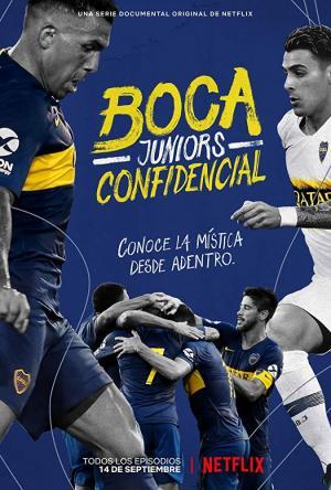 Boca Juniors Confidencial (Serie de TV)