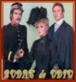 Bodas de odio (TV Series)