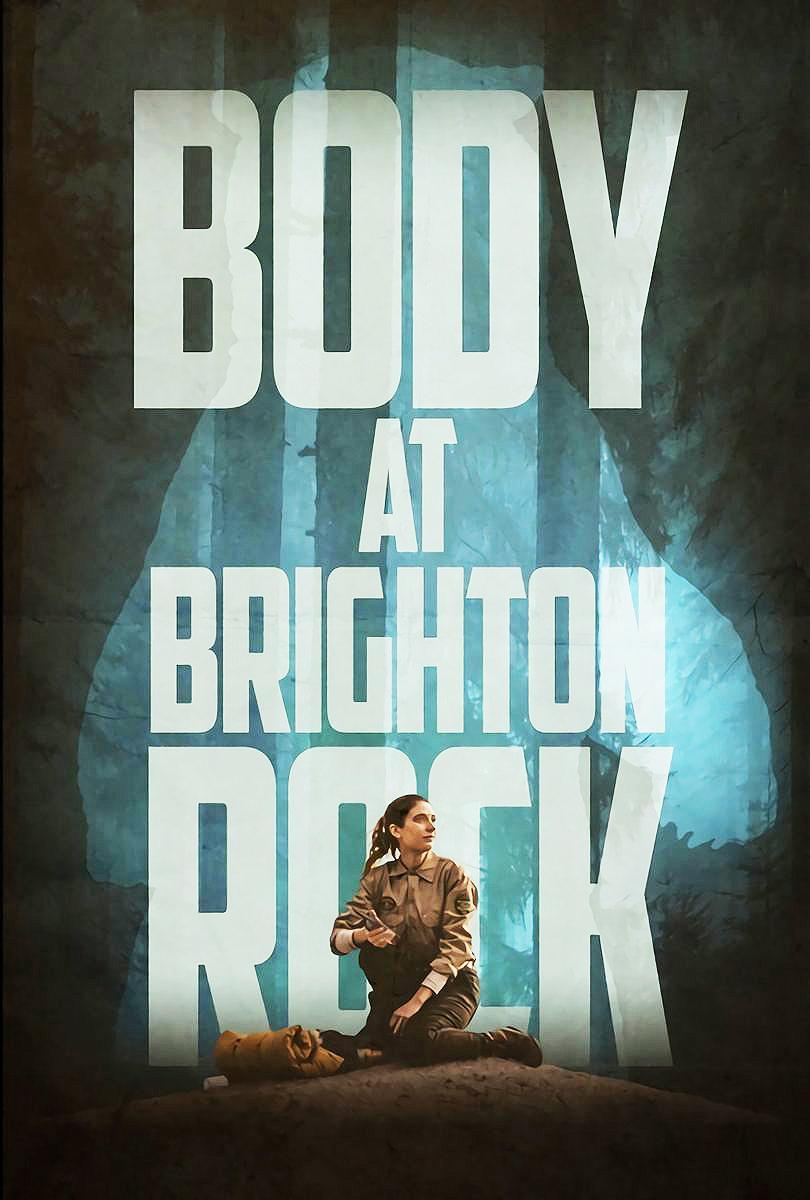 Image result for body at brighton rock movie