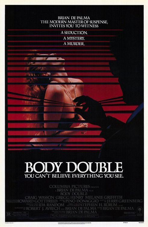 Doble de cuerpo (1984) 1 LINK HD Zippyshare