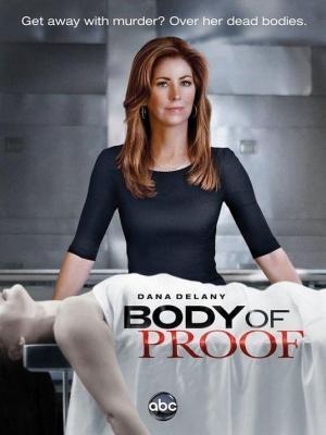Body of Proof (Serie de TV)