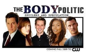 Body Politic (TV)