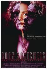 Secuestradores de cuerpos
