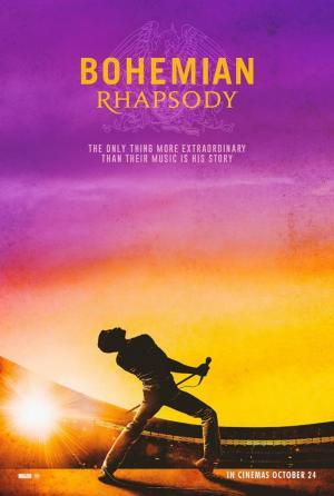 Bohemian Rhapsody: La historia de Freddie Mercury (2018) [TS] [Latino] [1 Link] [MEGA] [GDrive]