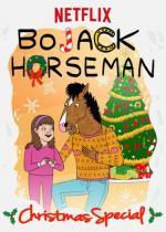 BoJack Horseman Christmas Special: Sabrina's Christmas Wish (TV)