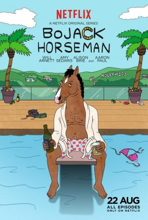 BoJack Horseman (TV Series)