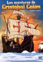 Las aventuras de Cristóbal Colón (Serie de TV)