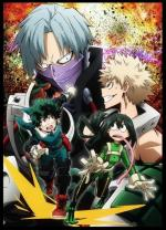 Boku no Hero Academia: Training of the Dead (S)