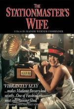 La mujer del ferroviario (TV)