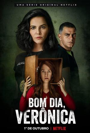 Good Morning, Verônica (TV Series)