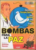 Bombs for Peace