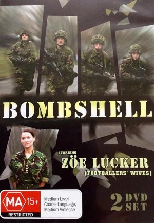 Bombshell (Serie de TV)