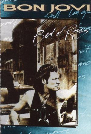 Bon Jovi: Bed of Roses (Music Video)