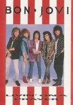 Bon Jovi: Livin' on a Prayer (Vídeo musical)
