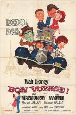 Bon Voyage - ¡Por Fin Paris!
