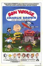 ¡Buen viaje, Charlie Brown, y no vuelvas!