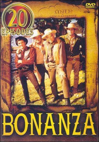 Bonanza [1959][Español Latino [480p][MEGA]