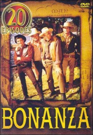 Bonanza (Serie de TV)