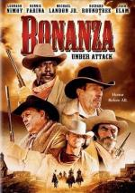 Bonanza: Under Attack (TV)