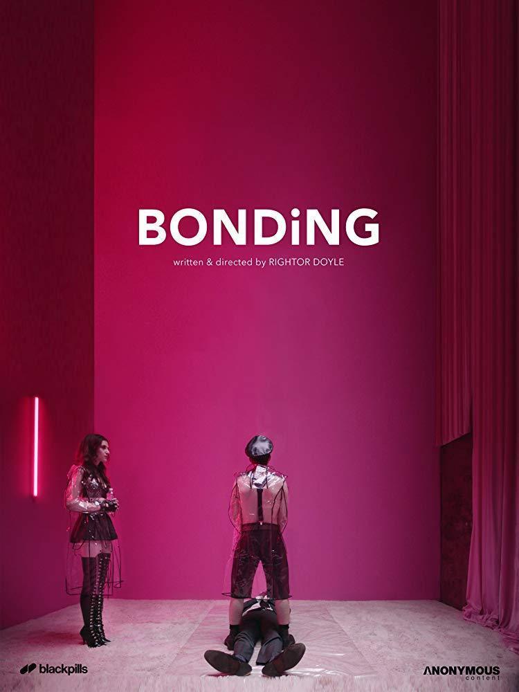 Bonding (Serie de TV) (2019) [720p] [Latino-Ingles] [MEGA]
