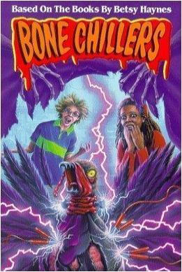 Bone Chillers (Serie de TV)