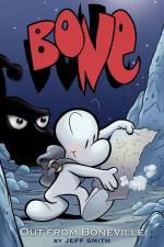 Bone (Serie de TV)
