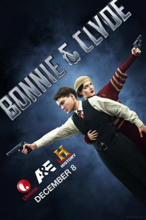 Bonnie and Clyde (Miniserie de TV)
