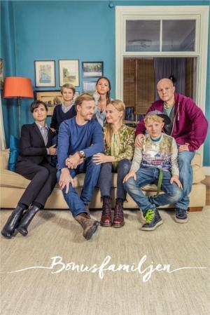 The Bonus Family (TV Series)