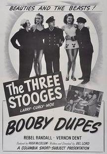 Booby Dupes (C)
